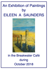 Art Exhibition - Eileen A Saunders